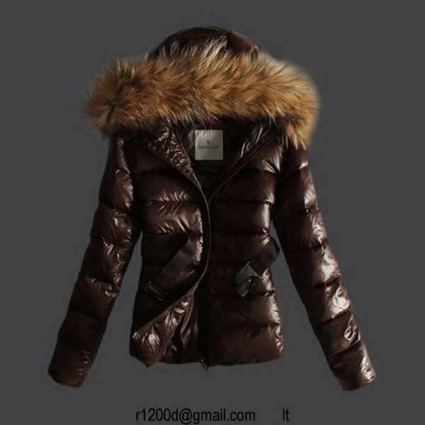 veste moncler femme suisse
